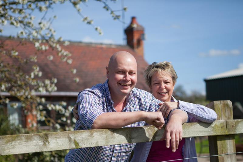 documentary photography warwickshire oaks barn farm