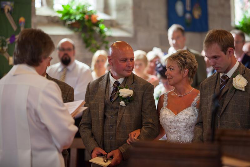 documentary wedding photographer worcestershire