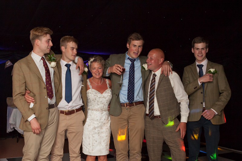 documentary wedding photography warwickshire oaks barn farm